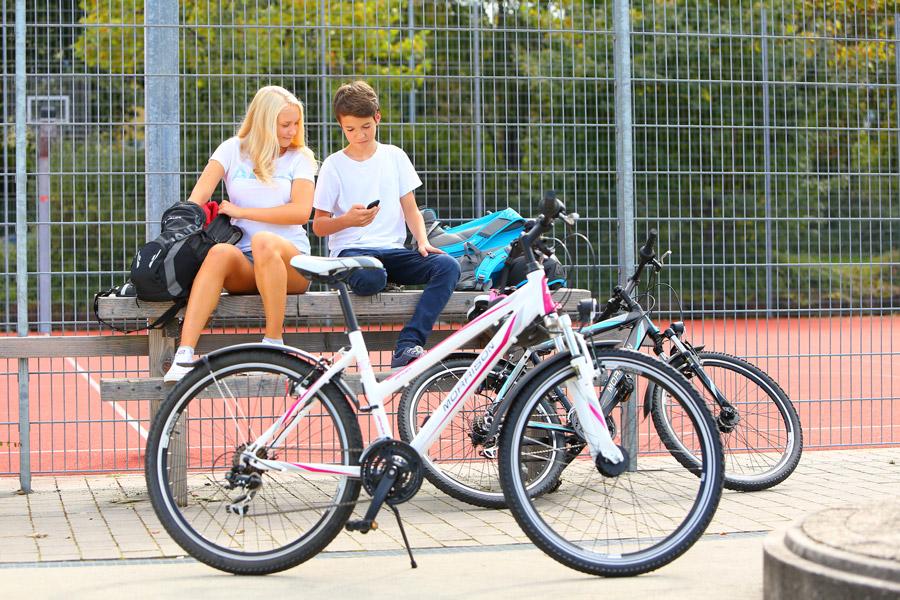 Morrison cykler ATB / unge
