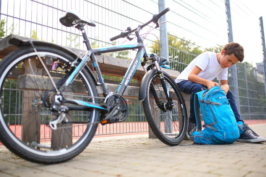Morrison Kids / børnecykler